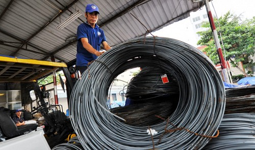Vietnam complains to WTO about Indonesia's safeguard tariff on steel