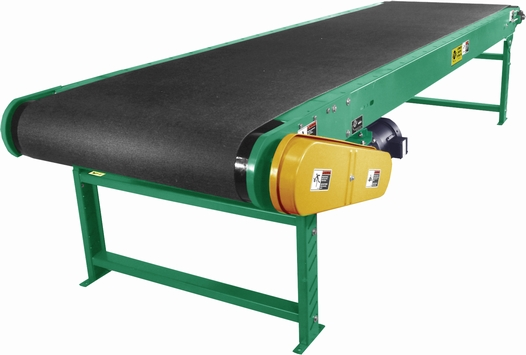 PVC-PU Conveyor